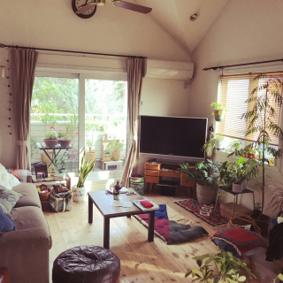 junさんのお部屋写真 #1