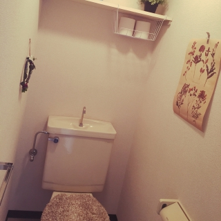 inocanaさんのお部屋写真 #1
