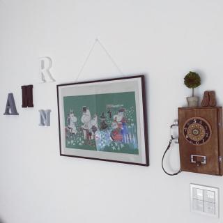 Nuさんのお部屋写真 #1