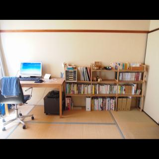 raccaplusさんのお部屋写真 #1