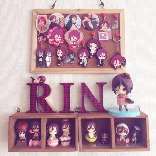 ruruさんのお部屋写真 #1