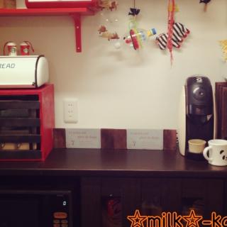 milkさんのお部屋写真 #1