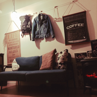 CR7さんのお部屋写真 #1