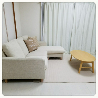 hiCaRiさんのお部屋写真 #1