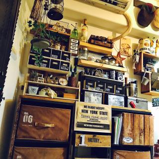 M.T.Bird-Studioさんのお部屋写真 #1