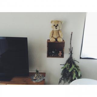 conさんのお部屋写真 #1