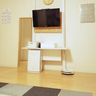 k.y.aさんのお部屋写真 #1