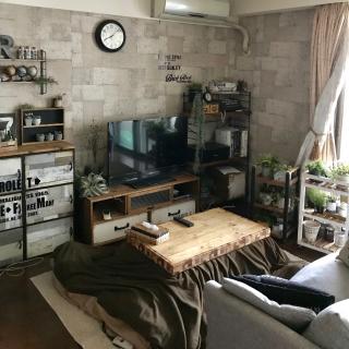 miwaさんのお部屋写真 #1