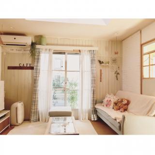 maharuさんのお部屋写真 #1