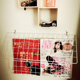p.mamaさんのお部屋写真 #1