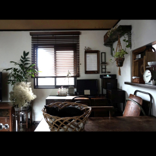 jnkaiさんのお部屋写真 #1