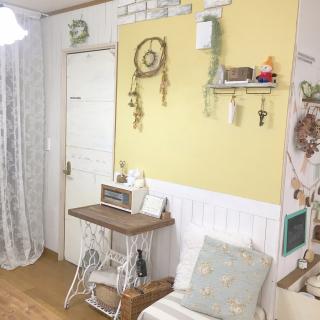 YunSamamaさんのお部屋写真 #1