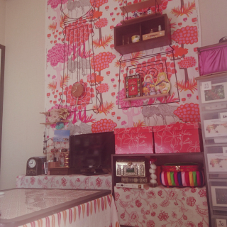 necojitaAIKOさんのお部屋写真 #1