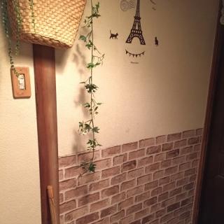 tomomin_sukeさんのお部屋写真 #1
