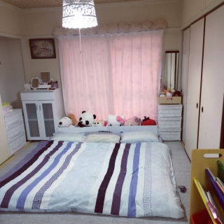 meimeihirokiさんのお部屋写真 #1