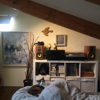 mohayaeteさんのお部屋写真 #1