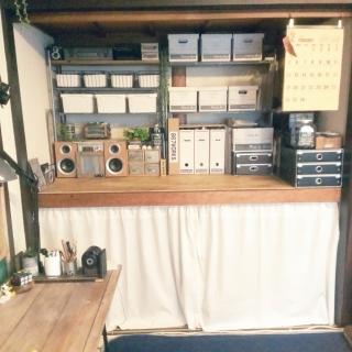 -haruru-さんのお部屋写真 #1