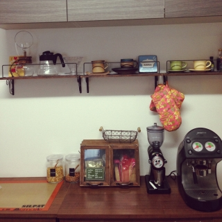 pinknozouさんのお部屋写真 #1