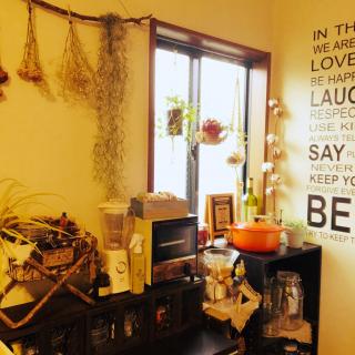 naaaaaaaaaachanさんのお部屋写真 #1