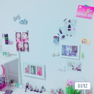 Myumさんのお部屋写真 #1