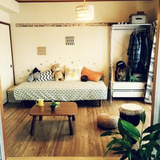 Oriorioさんのお部屋写真 #1