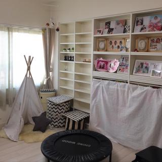 mama0603miyaさんのお部屋写真 #1