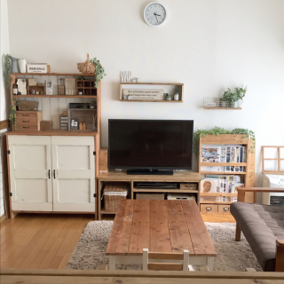 jujuさんのお部屋写真 #1