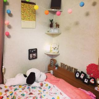 Yurieさんのお部屋写真 #1