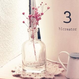 m-naturalさんのお部屋写真 #1
