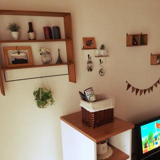 akinkoさんのお部屋写真 #1