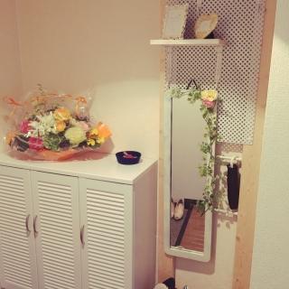 Tomomiさんのお部屋写真 #1
