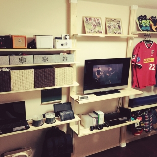 Harukaさんのお部屋写真 #1