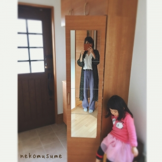 nekomusumeさんのお部屋写真 #1