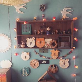 ladybird2008さんのお部屋写真 #1