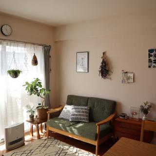 Namiheiさんのお部屋写真 #1