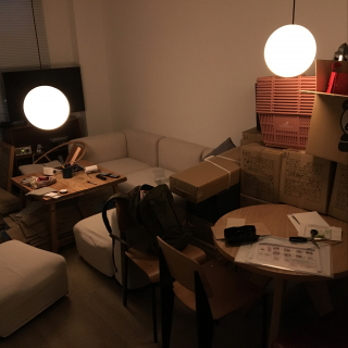 piyohopさんのお部屋写真 #1