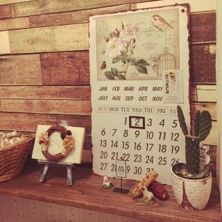monさんのお部屋写真 #1