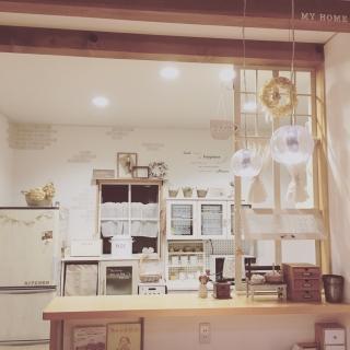 pink-mapleさんのお部屋写真 #1