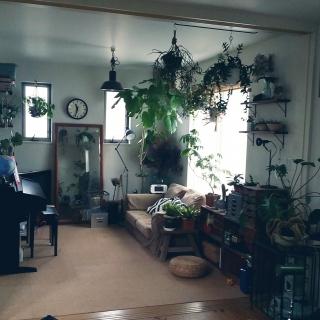 kuuuuさんのお部屋写真 #1