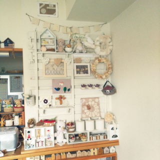piitanさんのお部屋写真 #1