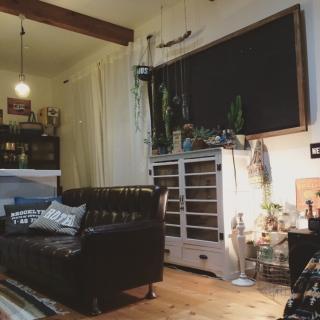 rust_apartmentさんのお部屋写真 #1