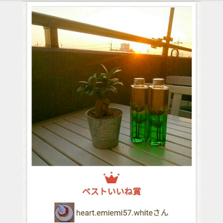 heart.emiemi57.whiteさんのお部屋写真 #1