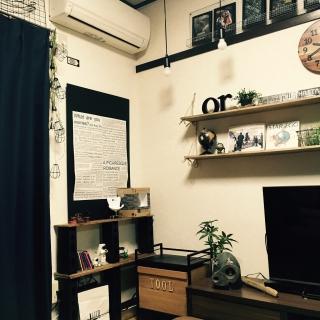 ecoさんのお部屋写真 #1