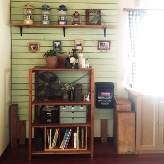 natsumikanさんのお部屋写真 #1