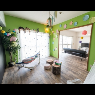 jkk_tokyoさんのお部屋写真 #1