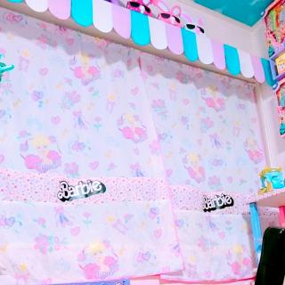 pINkstRAwberryさんのお部屋写真 #1