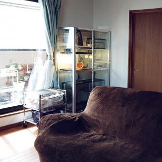 Yuさんのお部屋写真 #1
