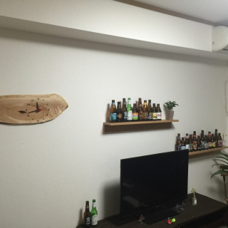 yamashuさんのお部屋写真 #1