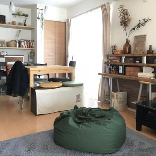 haru_さんのお部屋写真 #1
