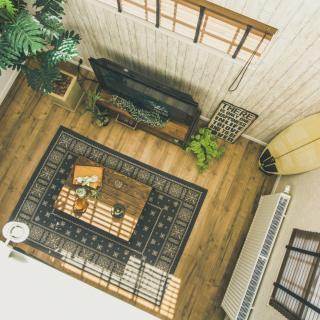 amecajiさんのお部屋写真 #1